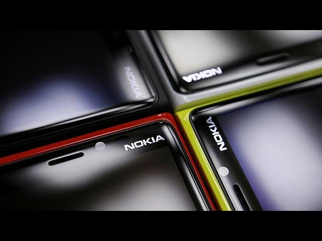 Nokia и Apple урегулировали спор о патентных правах - economy