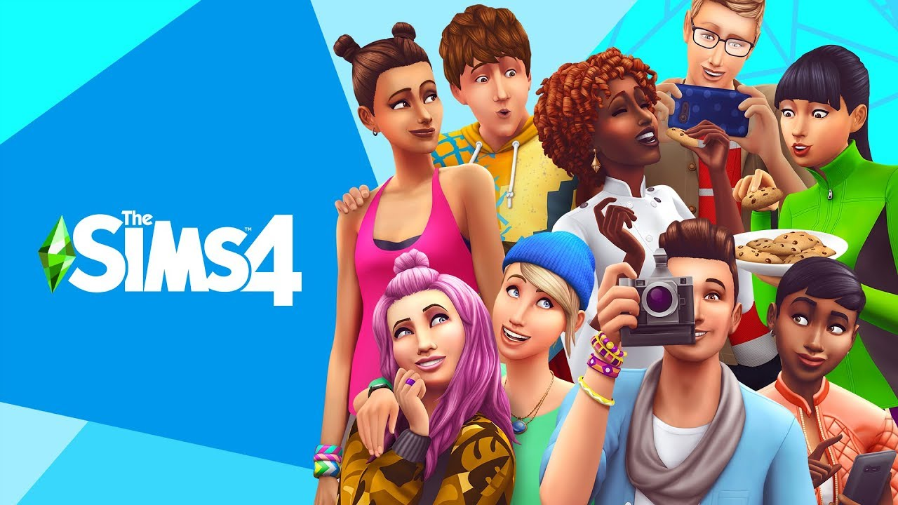 Maxis Monthly: new CAS items, update for builders & more in The Sims 4! thumbnail