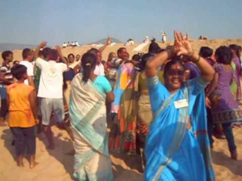 talli godavari - papikondalu- Holy celabreations-PSSM - Ramesh Kuthumbaka