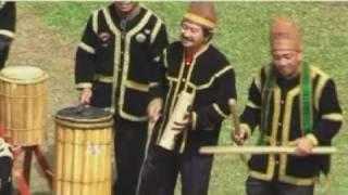 Bamboo Orchestra- Ie Abang Kenyalang