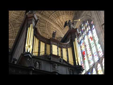 Prelude et Fugue in C minor, BWV 546