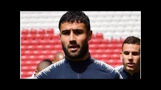 Nabil Fekir to Liverpool: Jurgen Klopp asks for a big deal before Lyon transfer