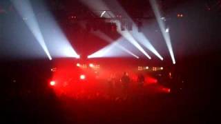 In Flames - March to the Shore - Live Paris 2009