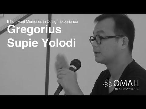Bittersweet Memories in Design Experiences - Supie Yolodi