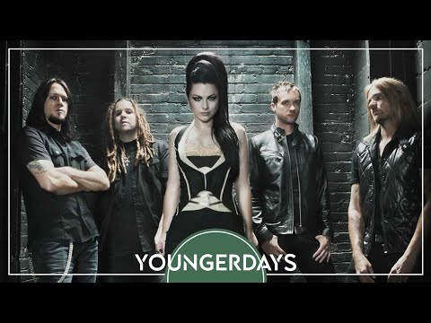 TOP 15 EVANESCENCE SONGS