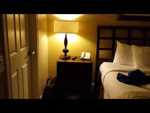 Holiday Inn vacation resort Galveston