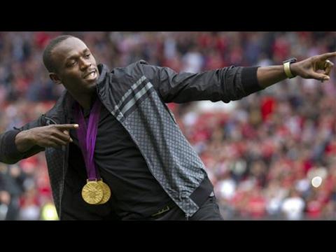 Usain Bolt does it again, wins fourth Laureus World Sportsman of the Year Award