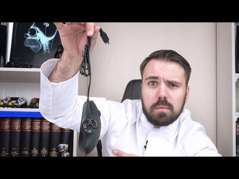 Immer Noch Unfair? Die Offizielle PS4 Maus! - Die Neue SplitFish FragFX Piranha