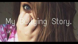 My Bullying Story. Thumbnail