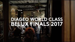 Diageo World Class Competition Finals BELUX 2017 Created by BUTIK agency Like us on Facebook : https://goo.gl/ggseId Like us on Instagram …
