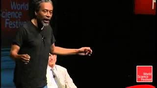 Power of Pentatonic Scale - Demonstration by Bobby McFerrin