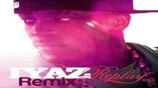 Iyaz - Replay (Danyo Wallem Electro Remix)