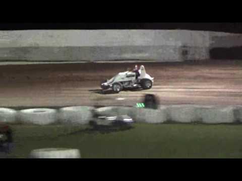 Marysville Raceway Main Event
