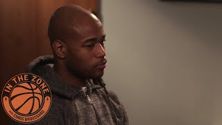 'In the Zone' with Chris Broussard Podcast: Jarrett Jack (Full Interview) Episode 32 | FS1FOX SPORTS