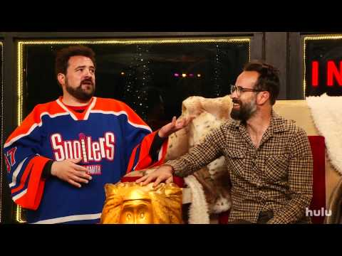 Spoilers with Kevin Smith:  with Jason Lee