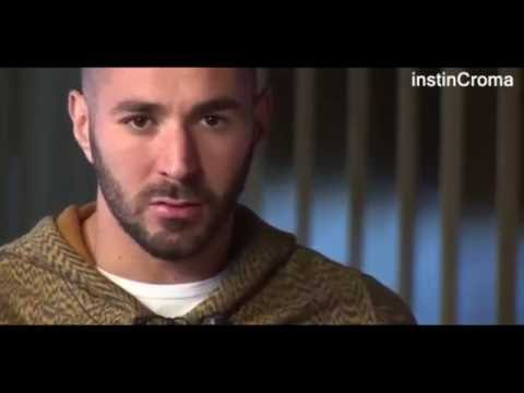 Karim Benzema Sexe tape interview exclu#M Valbuena#fifa#Platini#Real#Zidane
