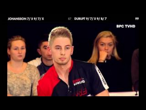 QubicaAMF BPC Doubles M3 Men&39;s Series International TV