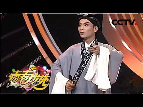 《青春戏苑》 20171121 盛世黄梅 | CCTV戏曲