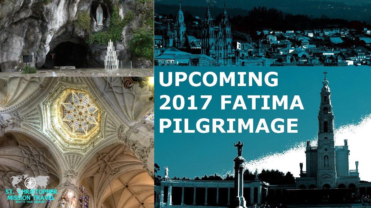 2018 Fatima Pilgrimage