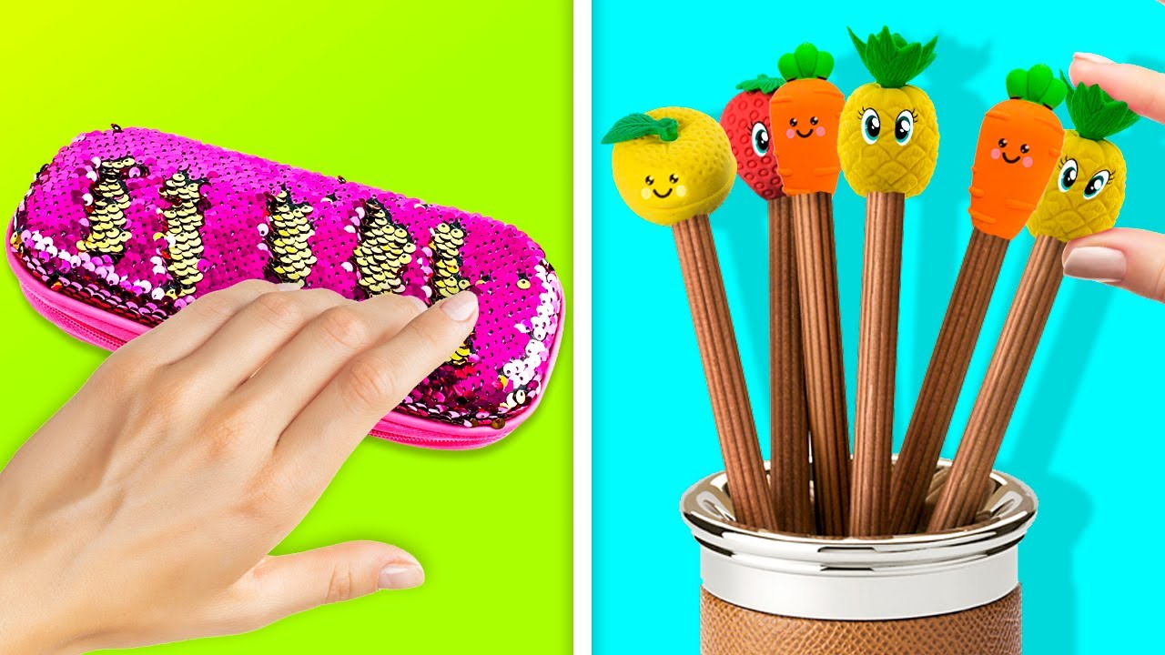 39 BRILLIANT HACKS YOU SHOULD TRY