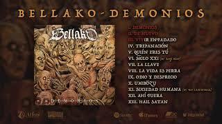 Bellako - Vivir Enfadado (NEW ALBUM \