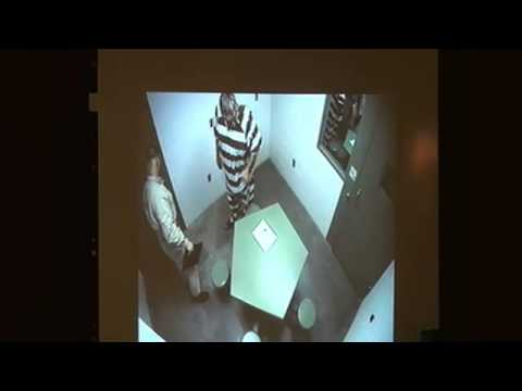 Stangeland Trial - Testimony - Part 4 - 4/16/15
