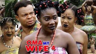 Oma My Wife Season 4 - (New Movie) 2018 Latest Nigerian Nollywood Movie Full HD | 1080p