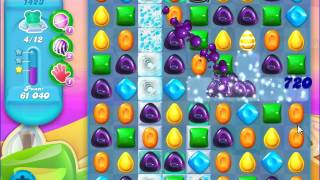 Candy Crush Saga SODA Level 1423 CE