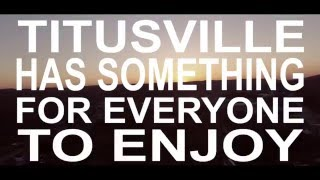Welcome to Titusville