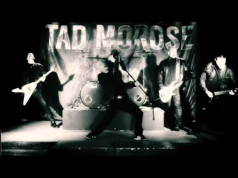 Tad Morose - Forlorn (Official Video)