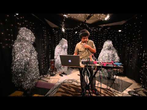 Helado Negro - Full Performance (Live on KEXP) Mp3