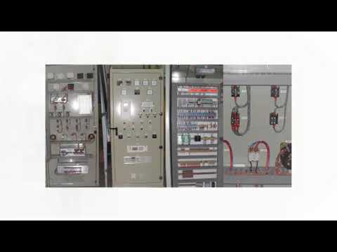 Commercial Electrician Ohio   Call 1 937 789 7285