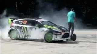 Yok böyle bir araba show videosunu izle   Motorlu Araçlar   Mynet   Video