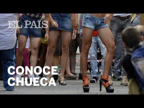 Descubre Chueca, El Barrio Gay De Madrid | Madrid