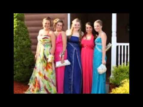 Prom Dresses For Juniors Youtube