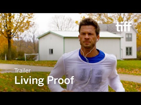 LIVING PROOF Trailer | TIFF 2017