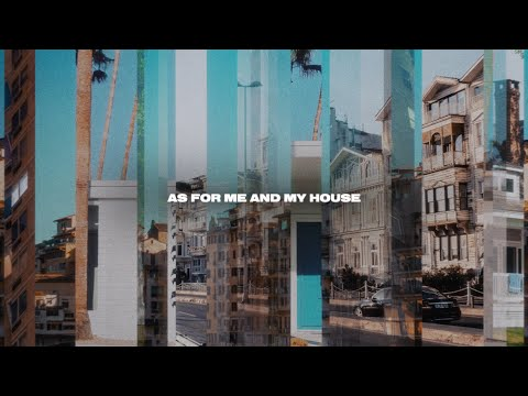 Pat Barrett – As For Me (feat. Chris Tomlin) (Official Lyric Video)