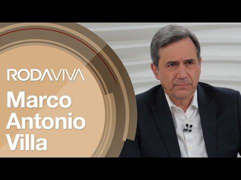 Roda Viva | Marco Antonio Villa | 16/01/2017