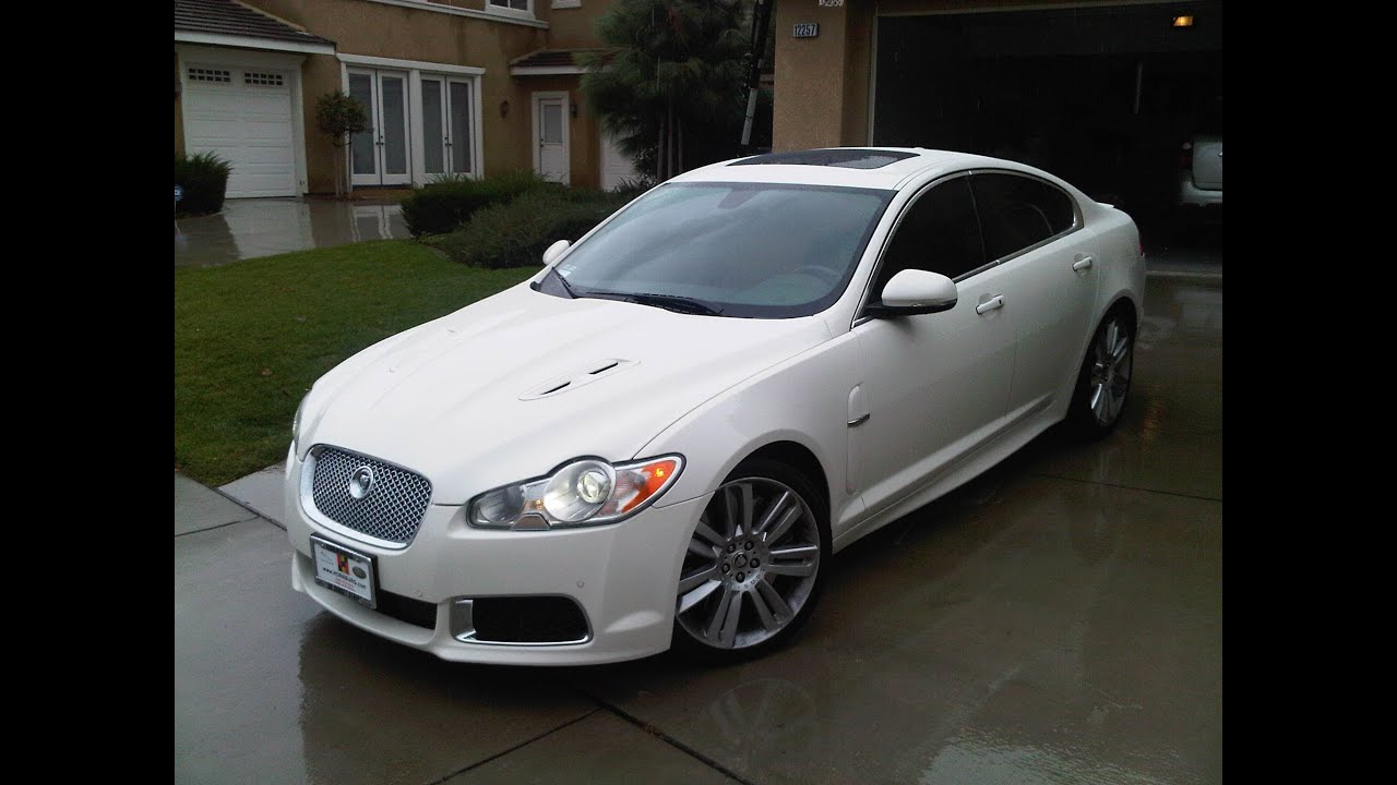 maxresdefault Great Description About 2010 Jaguar Xj for Sale