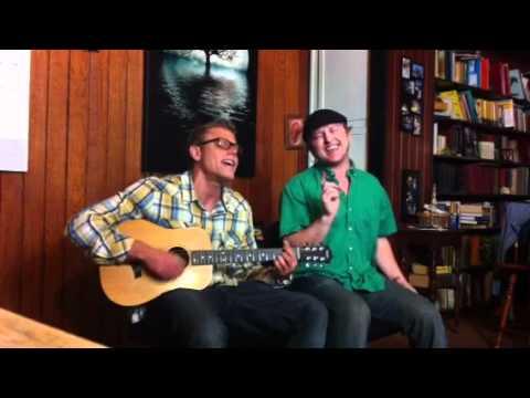 Alex Solowitz & Tommy Mac