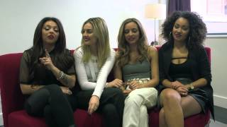 "Little Mix ""Audition for The X Factor 2014 - Manchester May 3rd"""