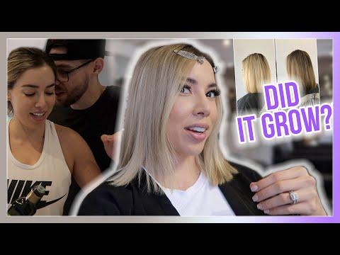 KITCHEN CHATS WITH JOONS, HAIR REFRESH + HAIR VITAMINS thumbnail