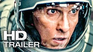 INTERSTELLAR Trailer 4 German Deutsch [HD]