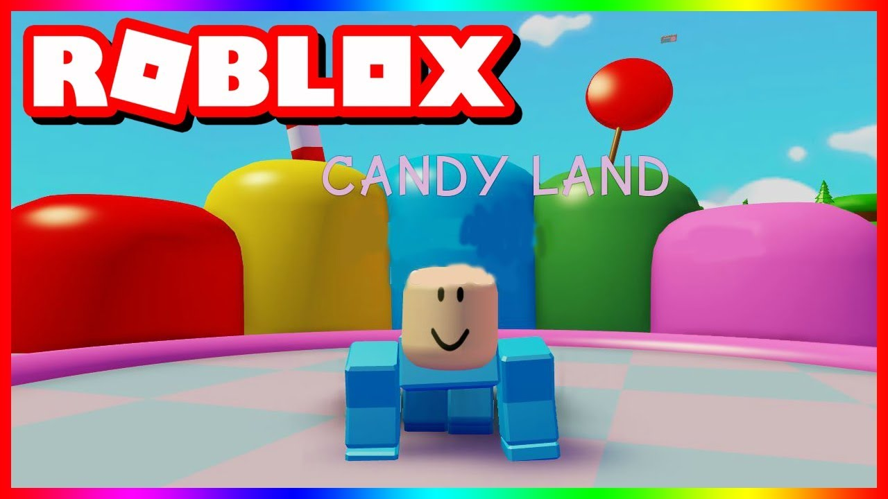 New Candyland Update 2 Codes In Baby Simulator Roblox Youtube