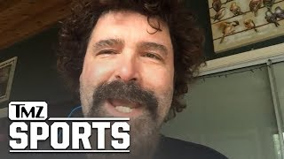 Mick Foley Stoked for Kane, 'He'll Be a Great Mayor!' | TMZ Sports