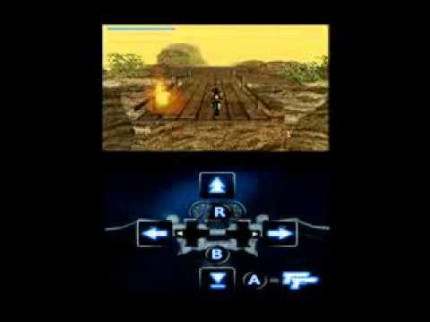 Tomb Raider Legend Nintendo Ds Gameplay 5 Youtube