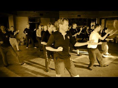 DVD: Anatomía de Tai Chi Chuan: Sintonización – Tráiler - YouTube
