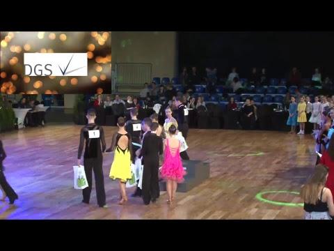 WDC Polish Cup 2018 BLOK II | Danceclub Szczecin
