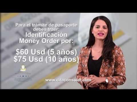 Cita Consular Honduras