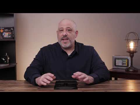 Support: Inserting A MicroSD™ Card On A Garmin® Automotive Device